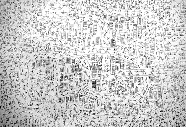 essay urban sprawl Urban sprawl/latin america /fragmentation/gis metrics/land policy 3  in this  essay we try to address urban sprawl as specific spatial development pattern in.