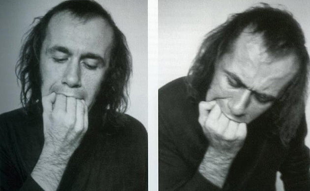 Vito Acconci And Sculptures Visitable Arquiscopio