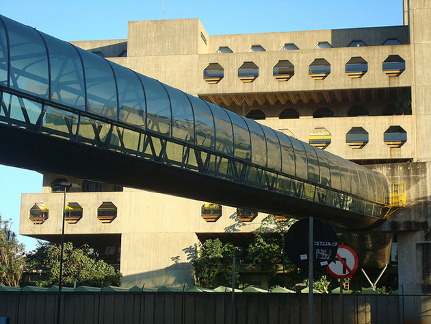 Lel arquitecto de la felicidad arquiscopio - Arquitecto de brasilia ...
