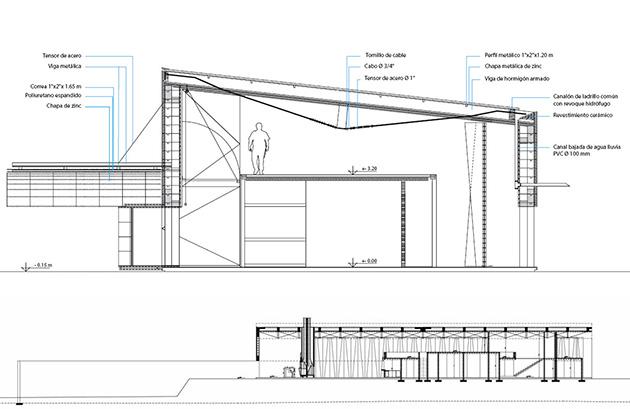 La arcilla arquitectura y construccion share the knownledge for Arquitectura y construccion