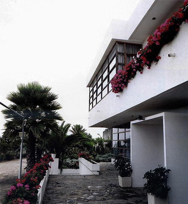 Sonneveld huis versus casa speth arquiscopio for Arquitectura las palmas