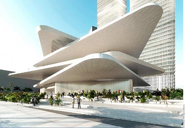 Miami la metr poli subtropical arquiscopio for Arquitectos y sus obras