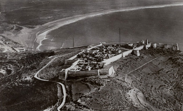 151107_Agadir_Casbah_1960