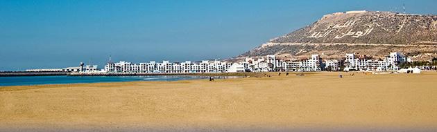 151107_Agadir_plage
