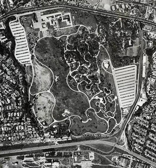 151107_JJAlayon_Parque del Este-circa (1962) IGVSB