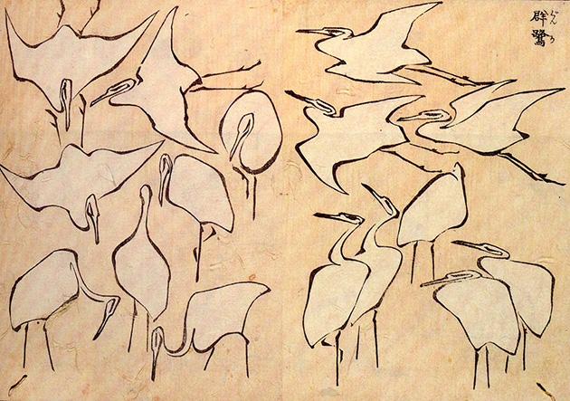 151128_Hokusai_Grullas