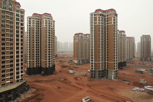 161006_ChinaNewTowns_Kangbashi