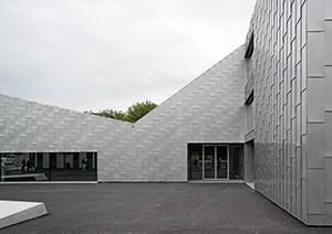 Arquitectura suiza reciente