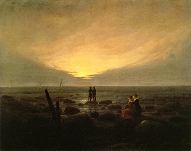 FriedrichCD_1821_SalidaLunasMar